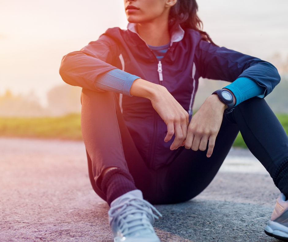 Athlete Mindfulness: 3 Tips To Get You Started