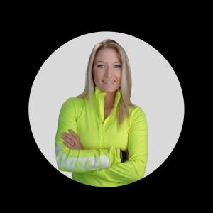 Cortnee White, Mental Performance Specialist